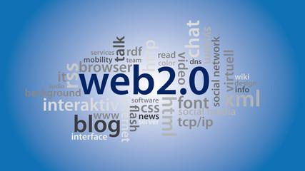 web2.0 Web 2.0