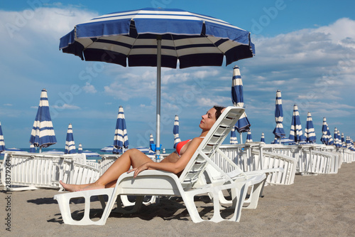 Beach umbrella Images and Stock Photos. 11,948 beach umbrella