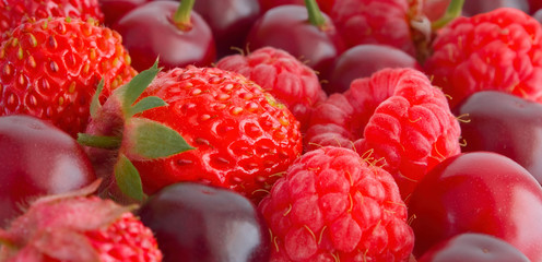 Berries, it is necessary to comprise of ration more often, after