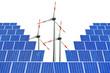 Solarzellen 24