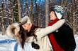 der schnee und die liebe