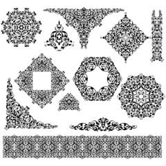 Victorian Elements