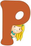 Fototapety Kiddie Alphabet