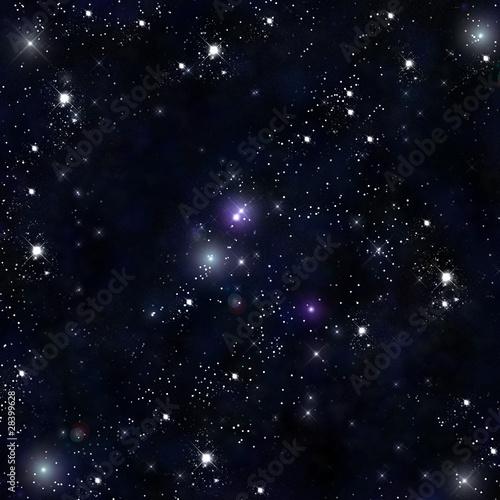 gwiazdy-w-kosmosie