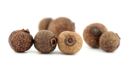 Allspice or Jamaica pepper