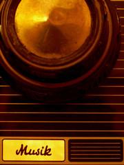 Radiohören wie vor 50 Jahren - Musik