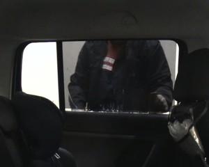 Car toning