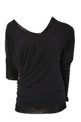 Elegant female blouse