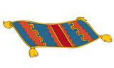 Persian Carpet.