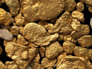 Goldflitter