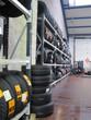 garage pneus