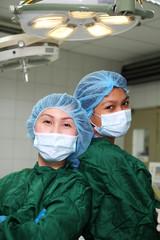 o.r. nurses