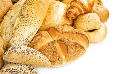 Bread mixture