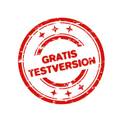 Gratis Testversion
