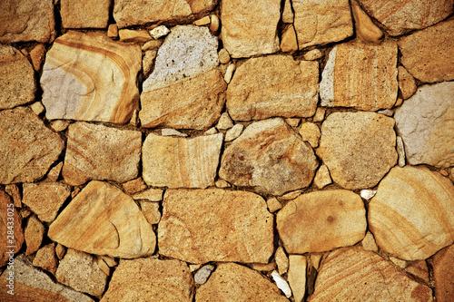 Fototapeten,steinmauer,sandstein,gelb,trockennahrung