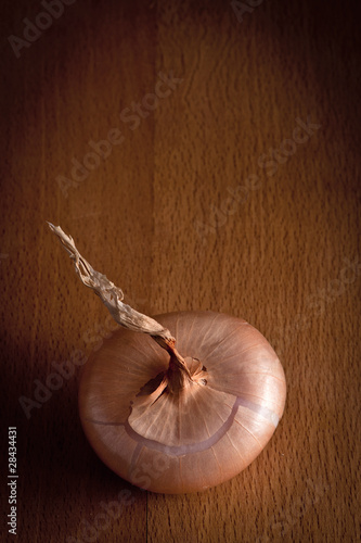 Onion from Perugia