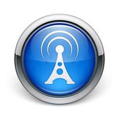 icône antenne