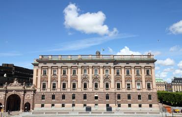 Parliament of Sweden