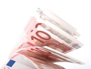 Billetes de banco europeos