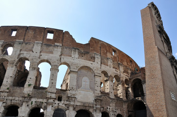Colosseo, Rome ,Italy