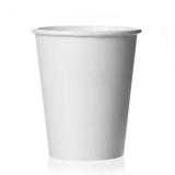 coffee cup (with clipping path)