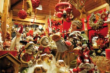 Weihnachten decorationen