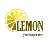 Logo Lemon # Vector
