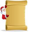 Santa Scroll 2