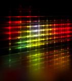 Fototapety Vector Lights Background