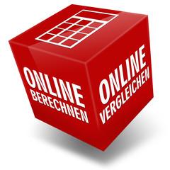 online berechnen online vergleichen