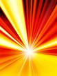 Dynamic starburst