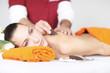 Schoko Massage