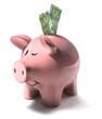 Sparschwein 200 Euro