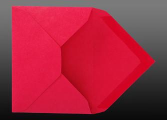Red envelope.