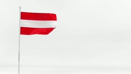 Österreich - Fahne