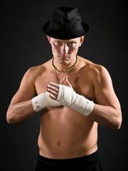 severe  fighter