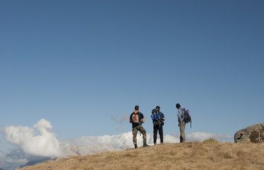 Treking Lagorai
