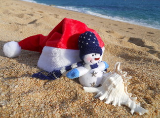 mediterranean christmas