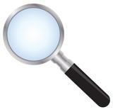 ikona lupy