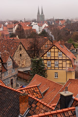 Quedlinburg Unesco Old Town