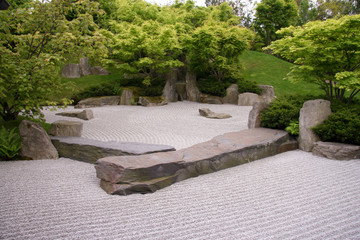 Japanischer Garten in Berlin, Gärten der Welt