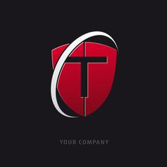 logo entreprise, securité