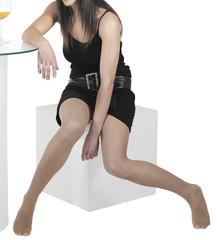 sexy gambe di donna