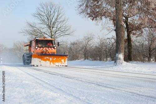 Winterdienst - 28512401