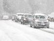 cars snow - 28515453