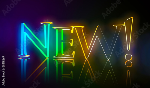 3D Typografie New!