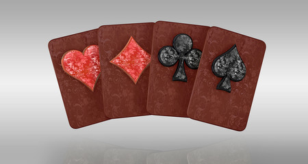 carte poker 1