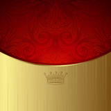 Royal Design Background