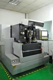 CNC lathe poster