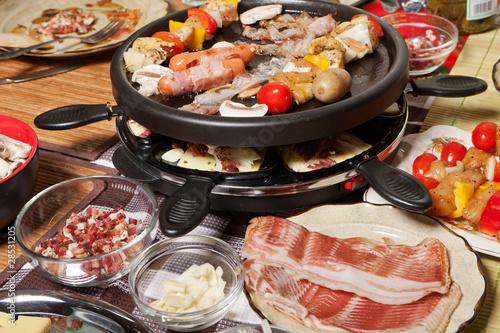 Raclette - 28531205